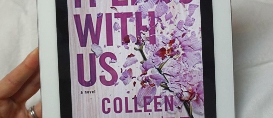 New Adult + Young Adult Novels You Should Read