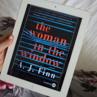 Why I Don't Recommend The Woman in the Window by A.J. Finn