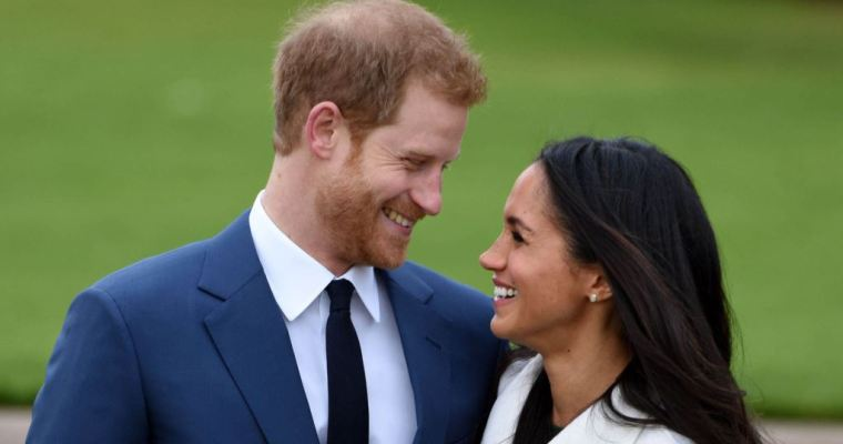 How To Throw Your Own Royal Wedding Party