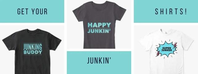 Junkin Shirts