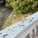 my railing