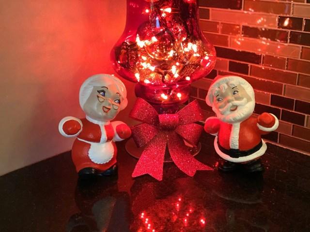 Santa Family HIstory