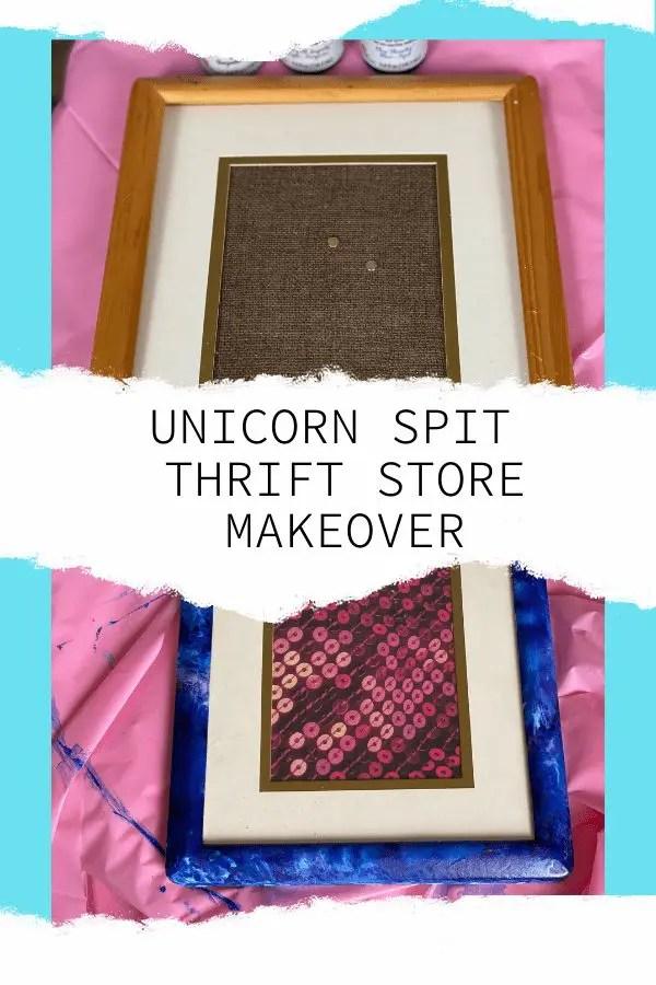 Unicorn Spit Project // unicorn spit paint // unicorn spit stain // unicorn spit ideas // unicorn spit projects