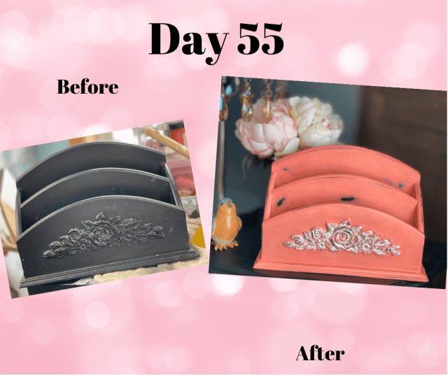 Day 55 project