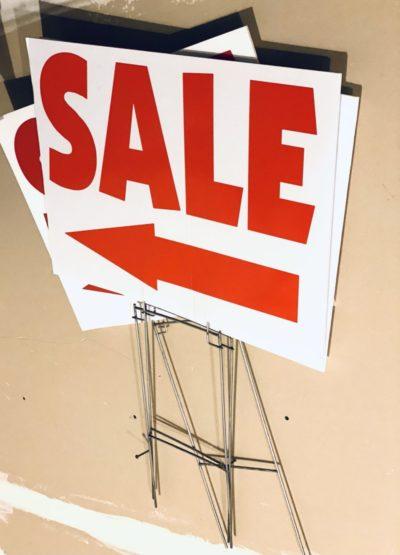 Garage Sale Tips for Success
