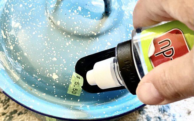 ceramic remove