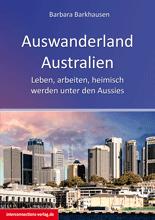 Buch Auswanderland Australien