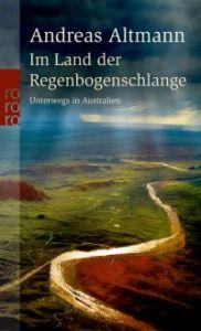Buch im Land der Regenbogen #buchtipp #Australien #reisebücher Top Bücher Australien