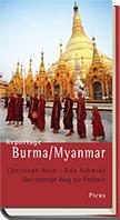 Lesereise Burma