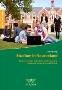 Studium in Neuseeland Top Bücher Neuseeland #buchtipp #Neuseeland #reisebücher