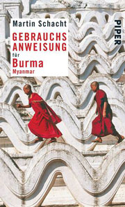 Gebrauchsanweisung für Burma
