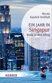 Ein Jahr in Singapur