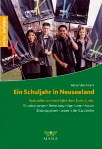 Ein Schuljahr in Neuseeeland Top Bücher Neuseeland #buchtipp #Neuseeland #reisebücher
