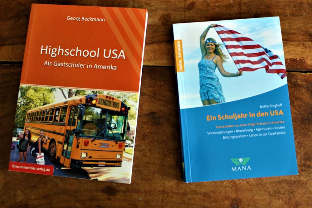 Schuljahr in den USA