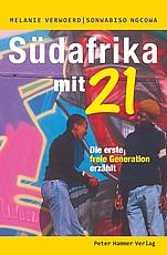 Buchbesprechung Südafrika mit 21