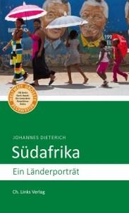 Buchbesprechung Südafrika ein Länderporträt