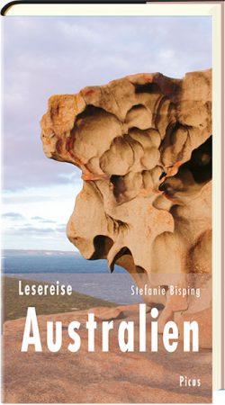 Buch Lesereise Australien