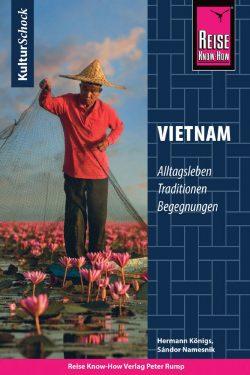 Buch Kulturschock Vietnam