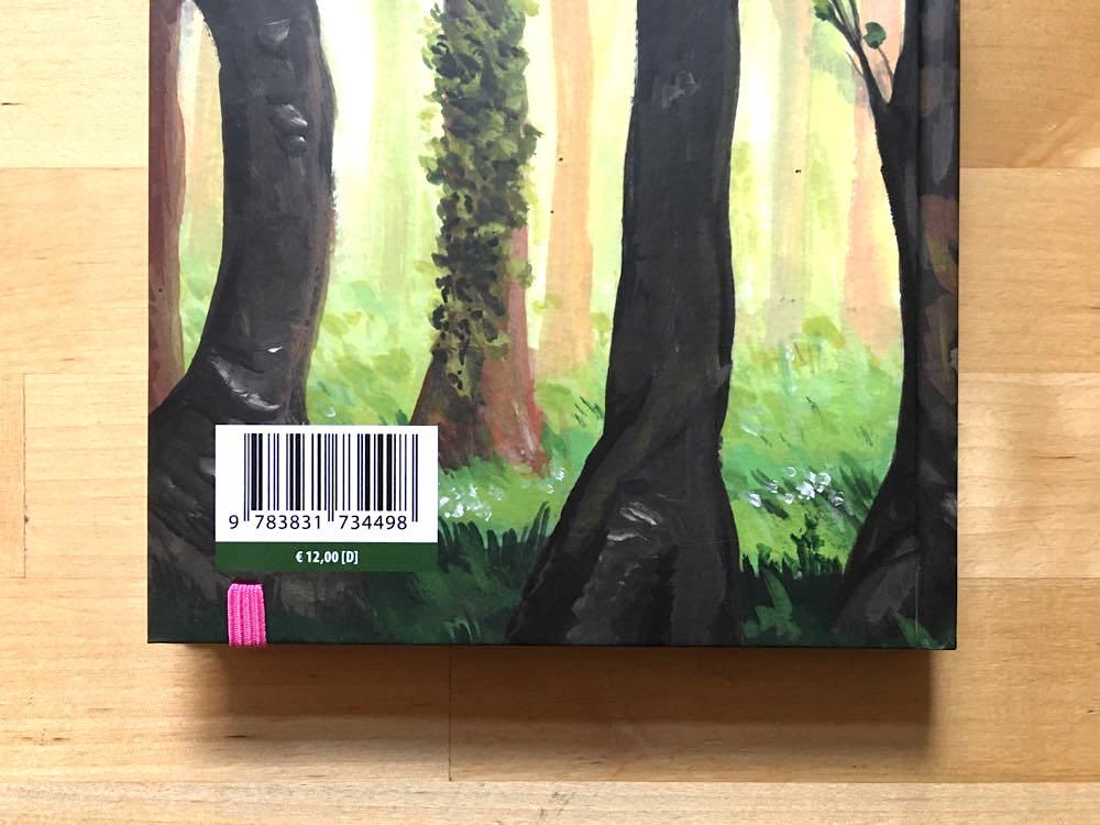 Wald Natur Reise-Know-How-Verlag