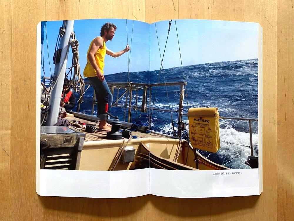 Timo Peters Bruderleichtfuss.com Fjordwelten.de