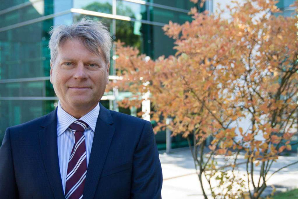 Businessfoto Rolf Seifert