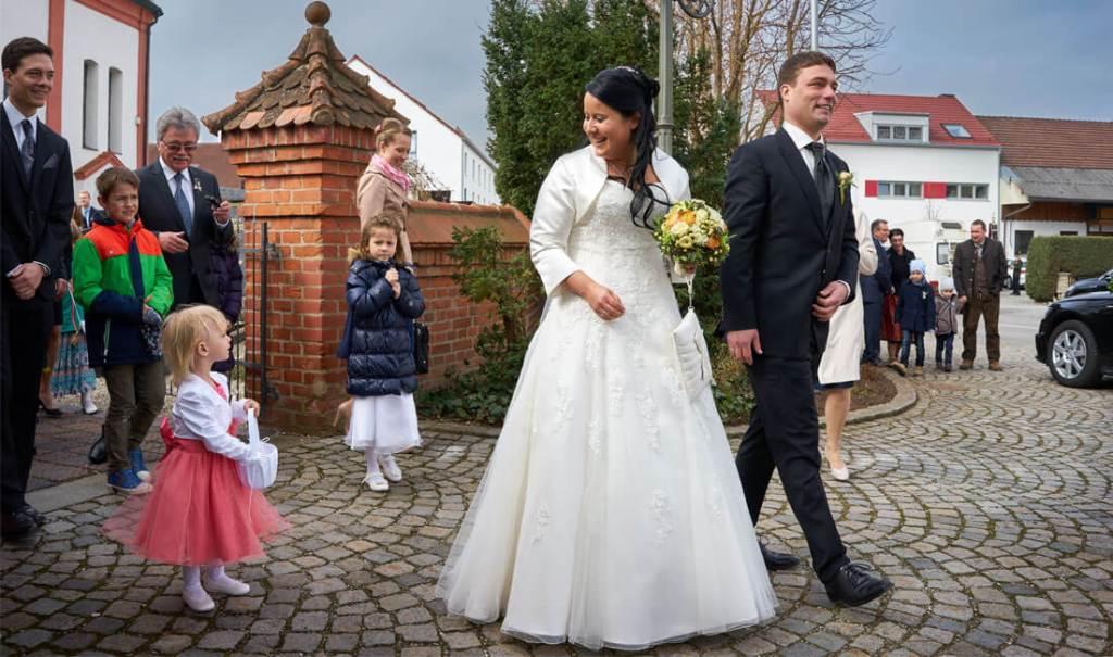 Beispielfoto Slider-5: Hochzeitsfotos & Brautpaarbilder und Hochzeitsreportagen von People-Pictures