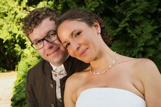 Hochzeitsfotos & Brautpaarshootings von People-Pictures