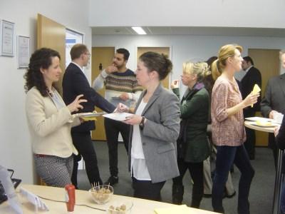 Attraktiver Arbeitgeber Berlin Workshop 05