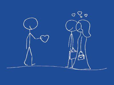 Wie verlieben sich Kunden in Ihr Unternehmen und in seine Produkte/ Dienstleistungen?