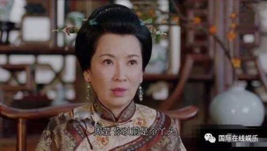 《那年花開月正圓》不止孫儷 其他演員的演技也逆天了--山東頻道--人民網