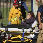Two suspects dead in California mass shooting
