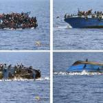 45 bodies found in Mediterranean