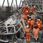 Earthquake in China kills at least one