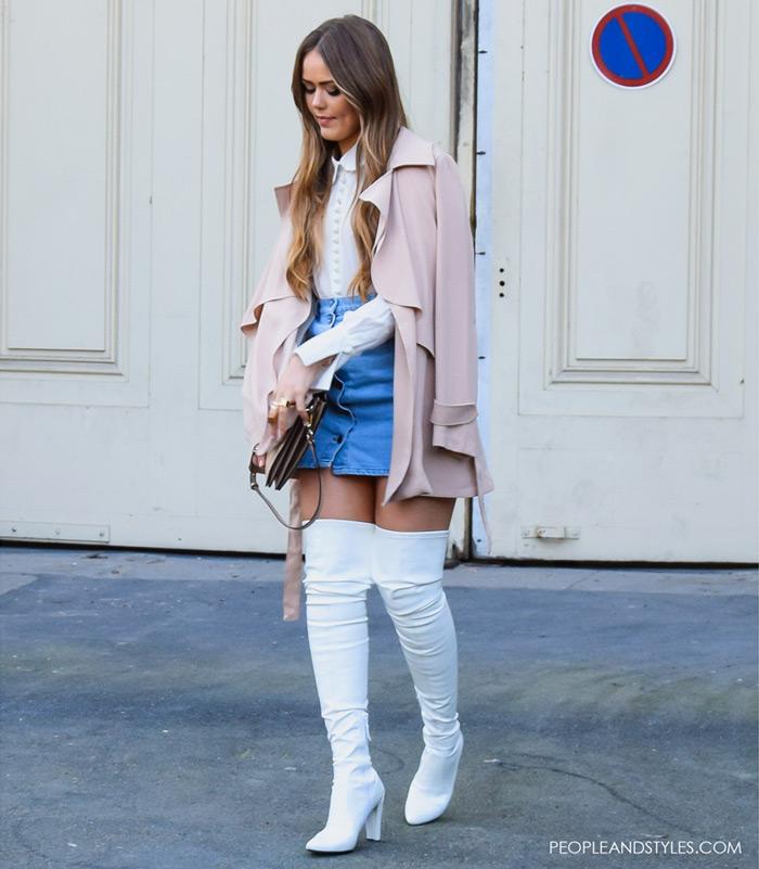 Kristina-Bazan-Kaytur-Paris-Fashion-Week-People-and-Styles
