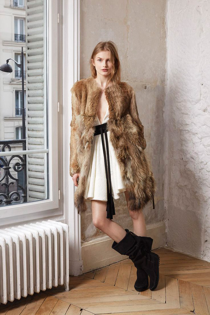 maje-lookbook-fall-winter-2015-with-model-aneta-pajak-5