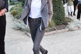 Model Look Off Duty: Julia Hafstrom by PeopleandStyles.comModel Look Off Duty: Julia Hafstrom by PeopleandStyles.com