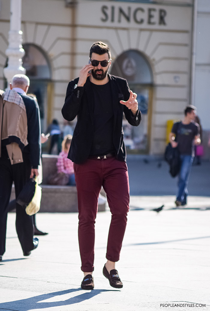 Mens Styling Cool Casual Clothing Styles For Men Fashion Trends And Street Style People