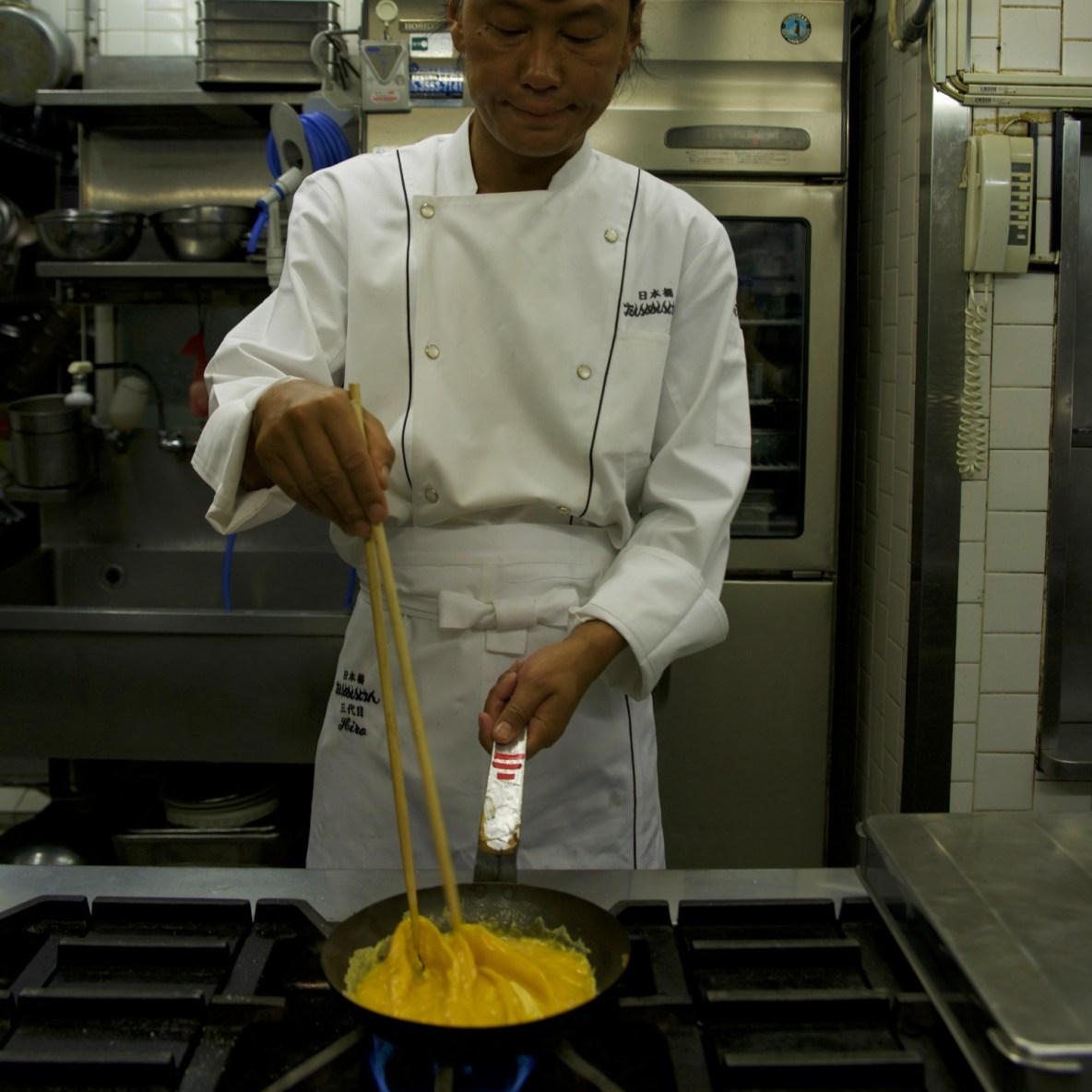 Hiroshi Modegi