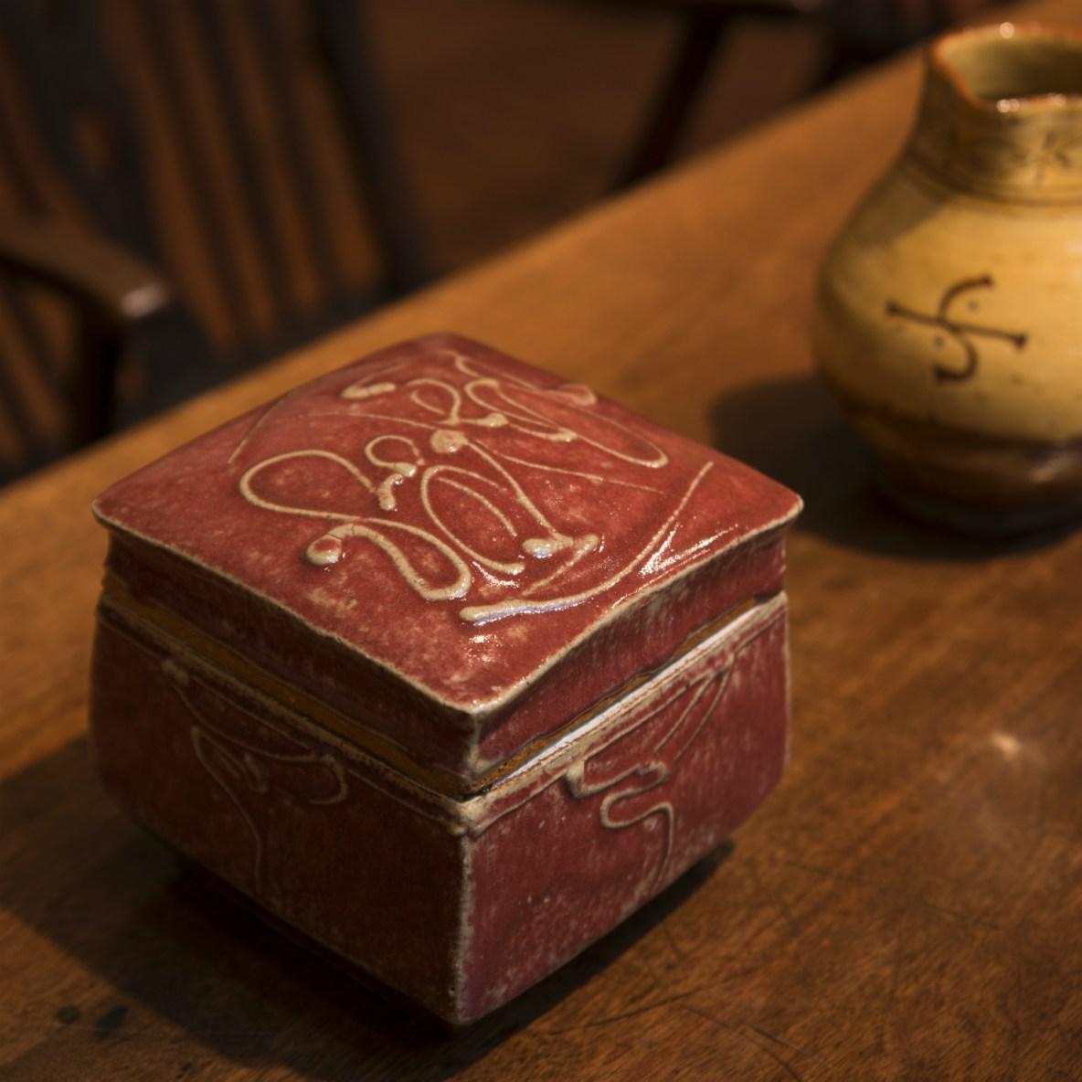 Beautiful old home of Japan's egalitarian folk art movement