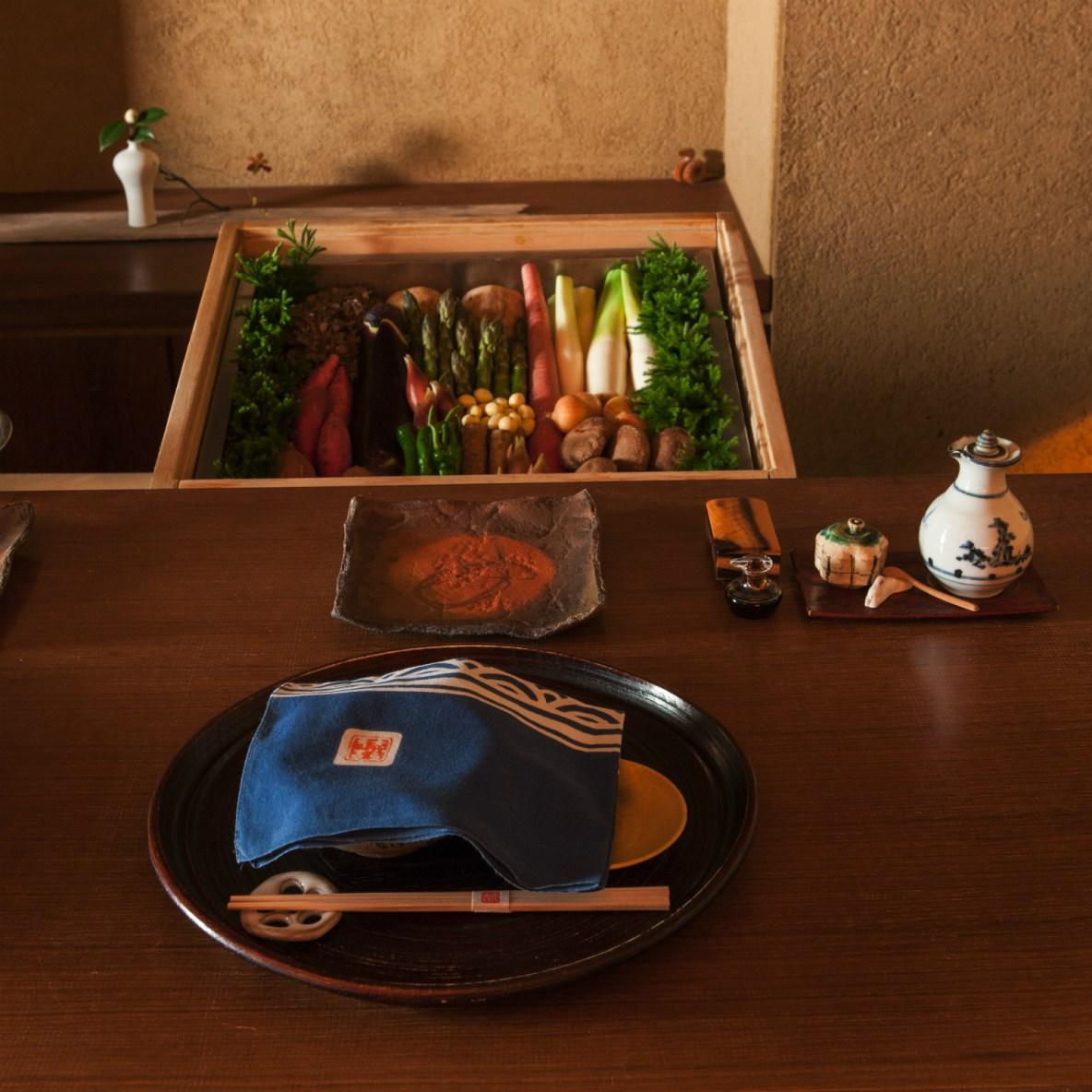 Tempura Motoyoshi
