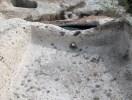 Ագարակ-1 Գինու հնձան Agarak1. Wine-press, 4-3 Ce. BC (1080m)