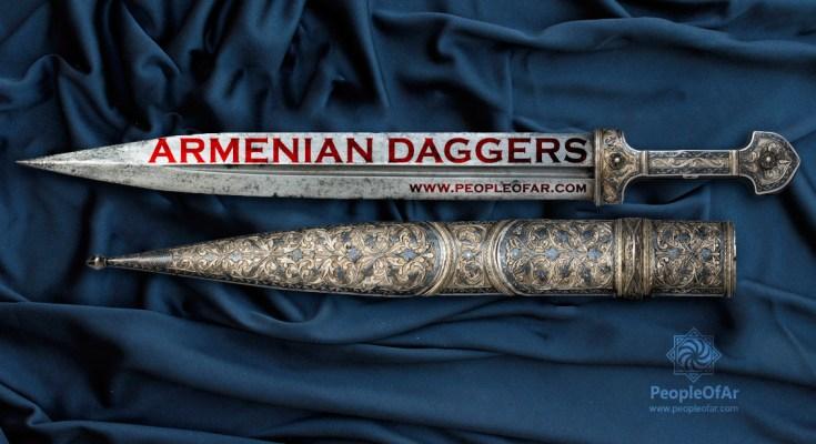 Armenian-daggers