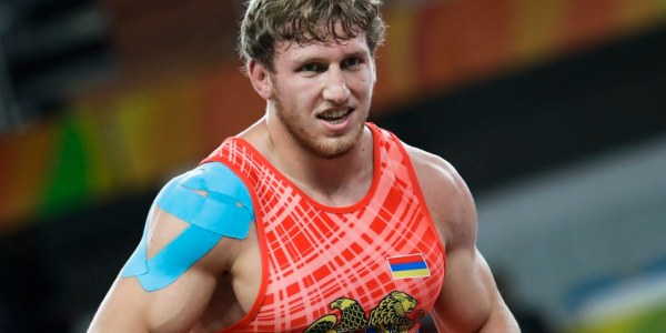 Artur Aleksanyan 2016 Olympics 3