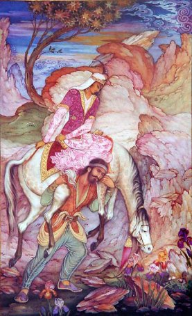 Farhad-and-Shirin