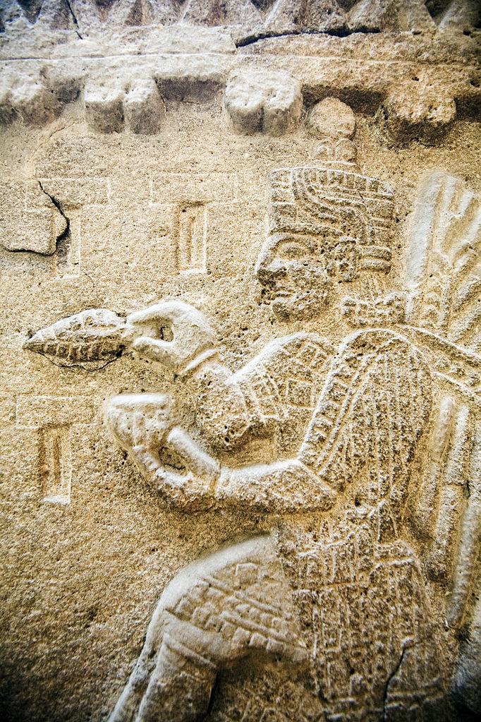 Haldi; the principal deity of the Kingdom of Van.