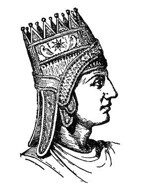Reconstruction-of-Artaxiad-tiara