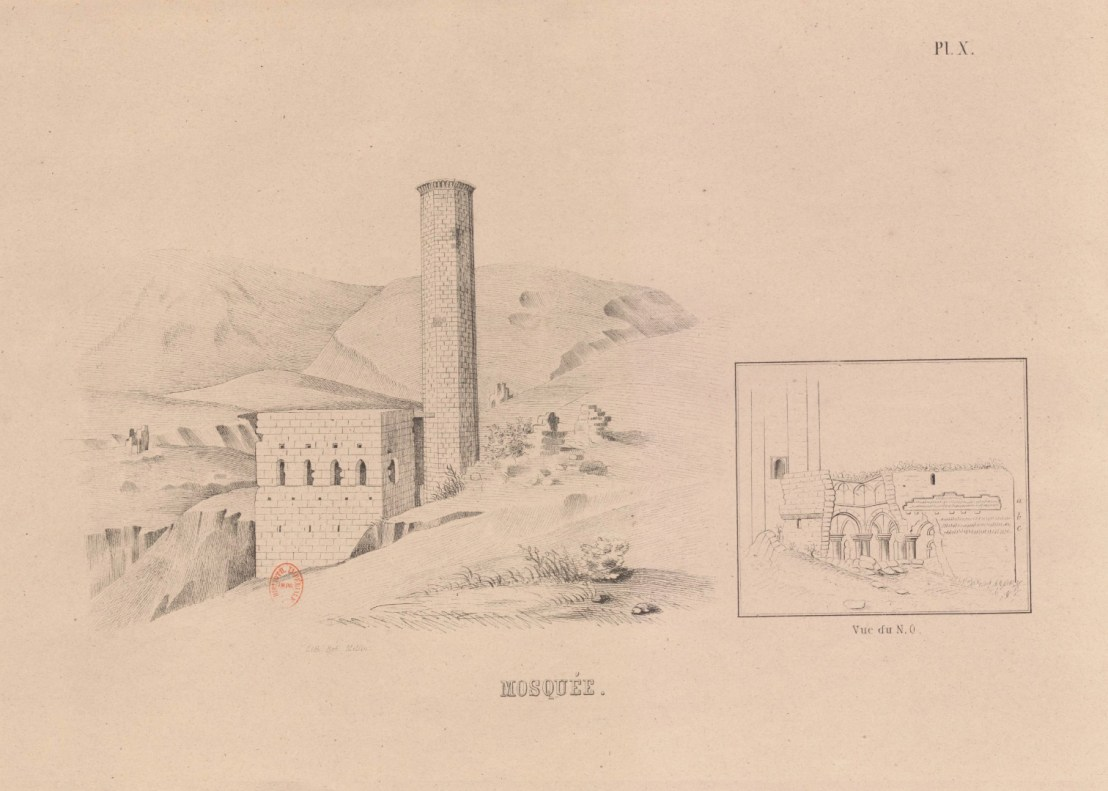 Ruins of Ani-10