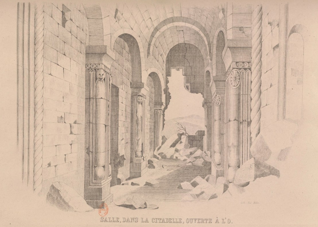 Ruins of Ani-14