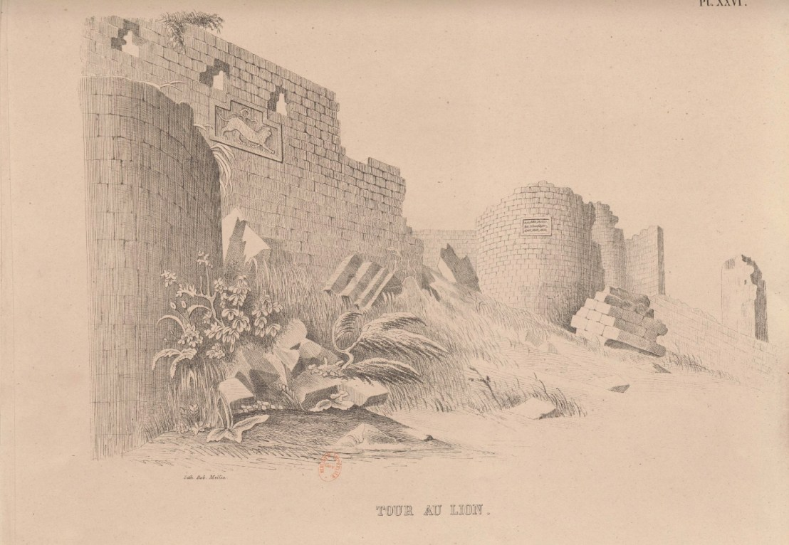 Ruins of Ani-26