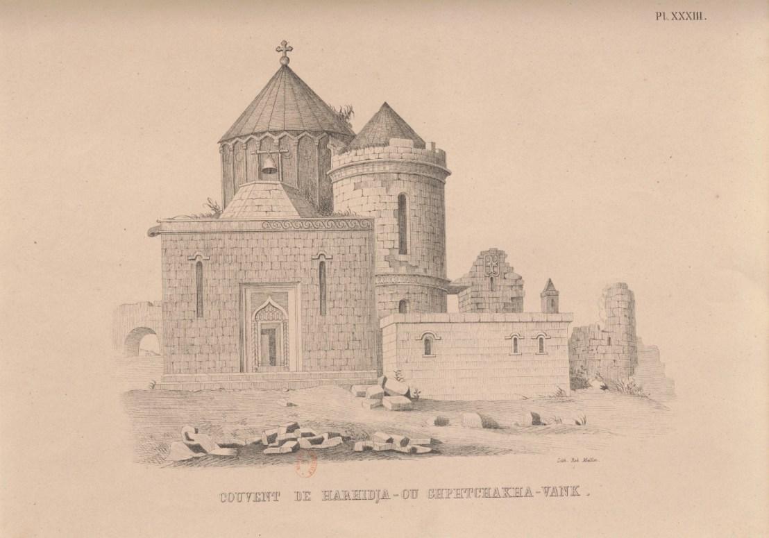 Ruins of Ani-33